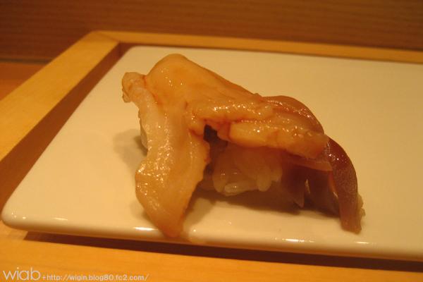 ミル貝☆ 好きだからわかるけど味薄い。