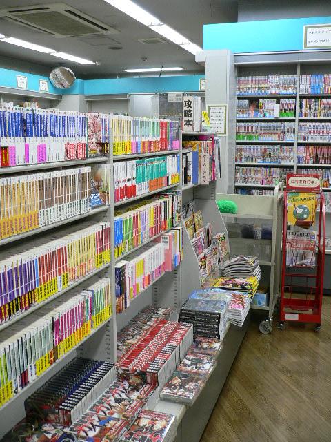 鉢の木書店吉田店