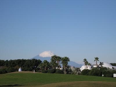 いつもの辻堂海浜公園