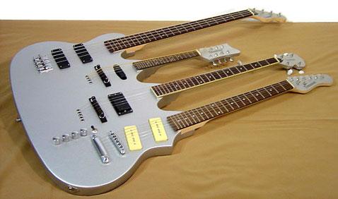 変態ギター1