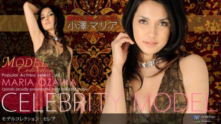 小澤マリア「Model Collection select...62 セレブ」