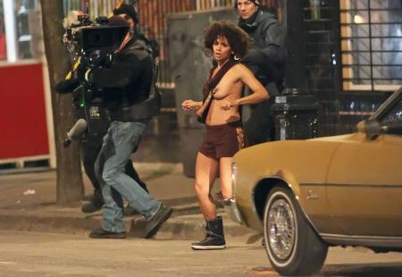 Halle Berry -  Frankie and Alice set3