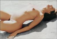 Lisa Rinna - Pregnant 02