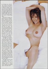 Lisa Rinna - Pregnant 04
