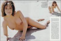 Lisa Rinna - Pregnant 06