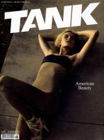 Kate Bosworth - See Through @ Tank Magazine s01