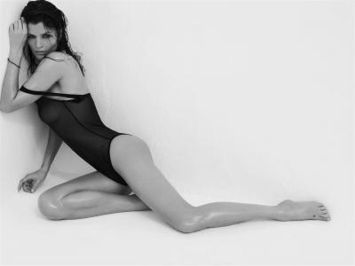 Helena Christensen -  2008 Solve Sundsbo Photoshoot s1
