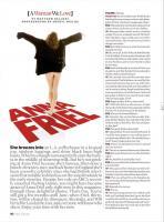 Anna Friel - February 2009 Esquire Magazine s3