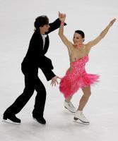 Russian Figure Skater Ekaterina Rubleva 2