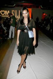 Solange Knowles - Toni Maticevski Fashion Show NewYork big03