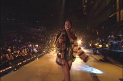 Foxy Brown - Nip-Slip On Stage s7