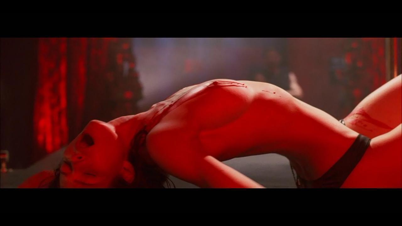 Jessica biel powder blue nude scenes 7