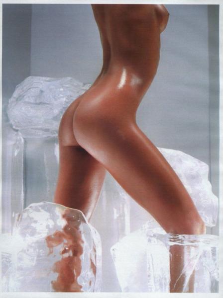 Petra Nemcova Full Nude D Magazine 2