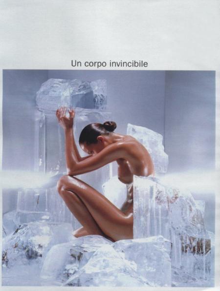 Petra Nemcova Full Nude D Magazine 3