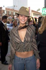 Emmanuelle Chriqui - See Thru @ Young Hollywood Awards b01