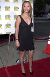 Christina Ricci - Outfest 2001 see-thru 05