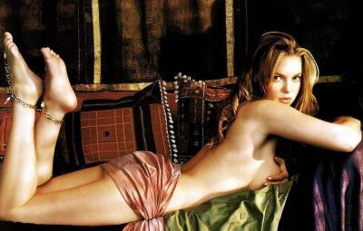 女優、キャサリン・ハイグルのセクシー画像