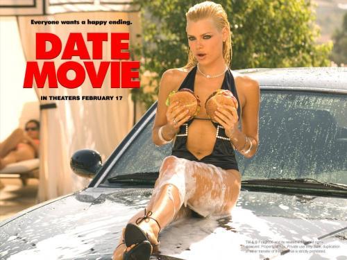 おまけの壁紙「Sophie_Monk_in_Date_Movie_Wallpaper」