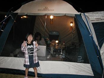 コピー ~ のん&テント