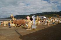 かかし祭り1
