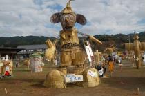 かかし祭り2