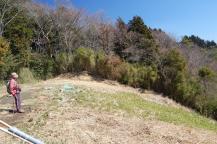 ハンググラインダー基地