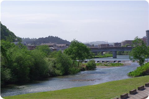 フ~の河原・5
