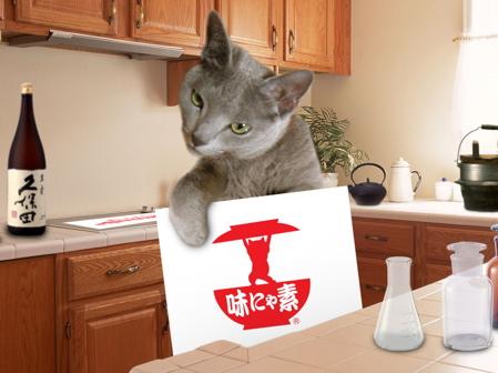 味にゃ素キッチン5