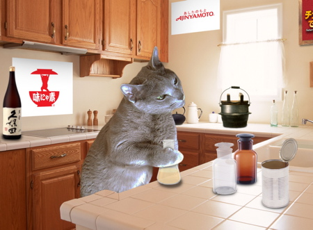 味にゃ素キッチン6
