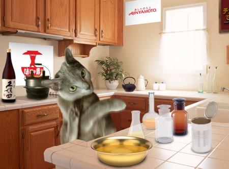 味にゃ素キッチン10
