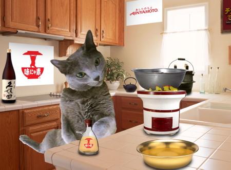 味にゃ素キッチン14