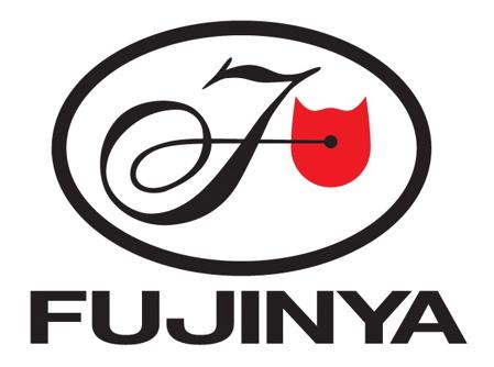 FUJINYAロゴ