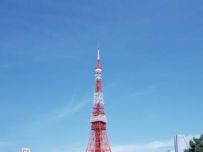 旅立ちみど東京タワー