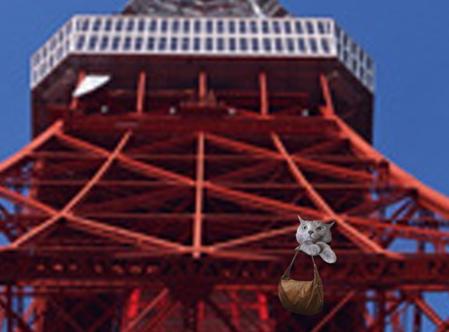 旅立ちみど東京タワー3