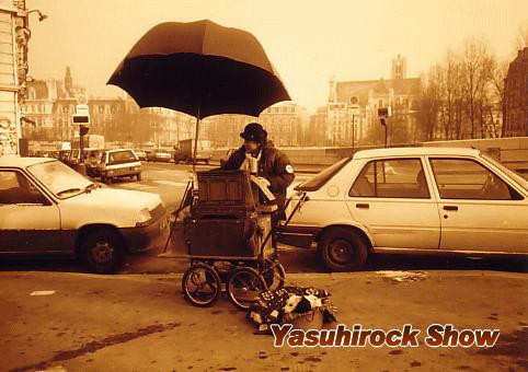 yasuhirockshow