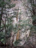 観音滝78m