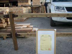 赤松木材2