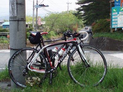 三夜沢からの登りです(^^ゞ