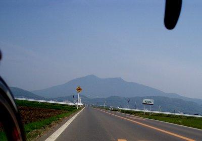 初筑波山はコッチから登りました