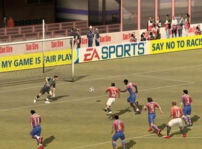 FIFA Online 2 オンラインゲーム