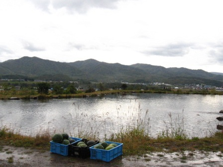 尻別川フィッシング大会