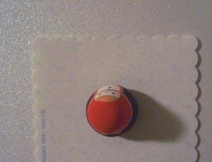 冷蔵庫+マトリョーシカ