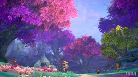 妖精の休息地