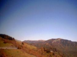 高原の紅葉2001