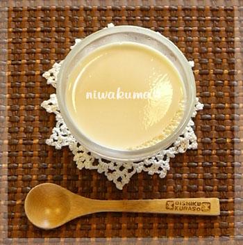 豆乳プリン080720_01