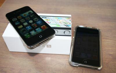 祝iPhone購入!