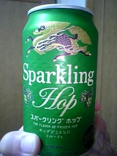 麒麟スパークリング