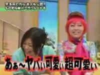 【HEY!】 宇多田ヒカル公認のソックリさんミラクルヒカル 本人と初共演!