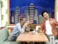 【松紳】和田アキ子との思い出「深夜のマンションで紳助さんとアッコさんがキス!?」