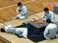 【ガキ使】浜田チーム罰ゲーム 24時間耐久鬼ごっこ!